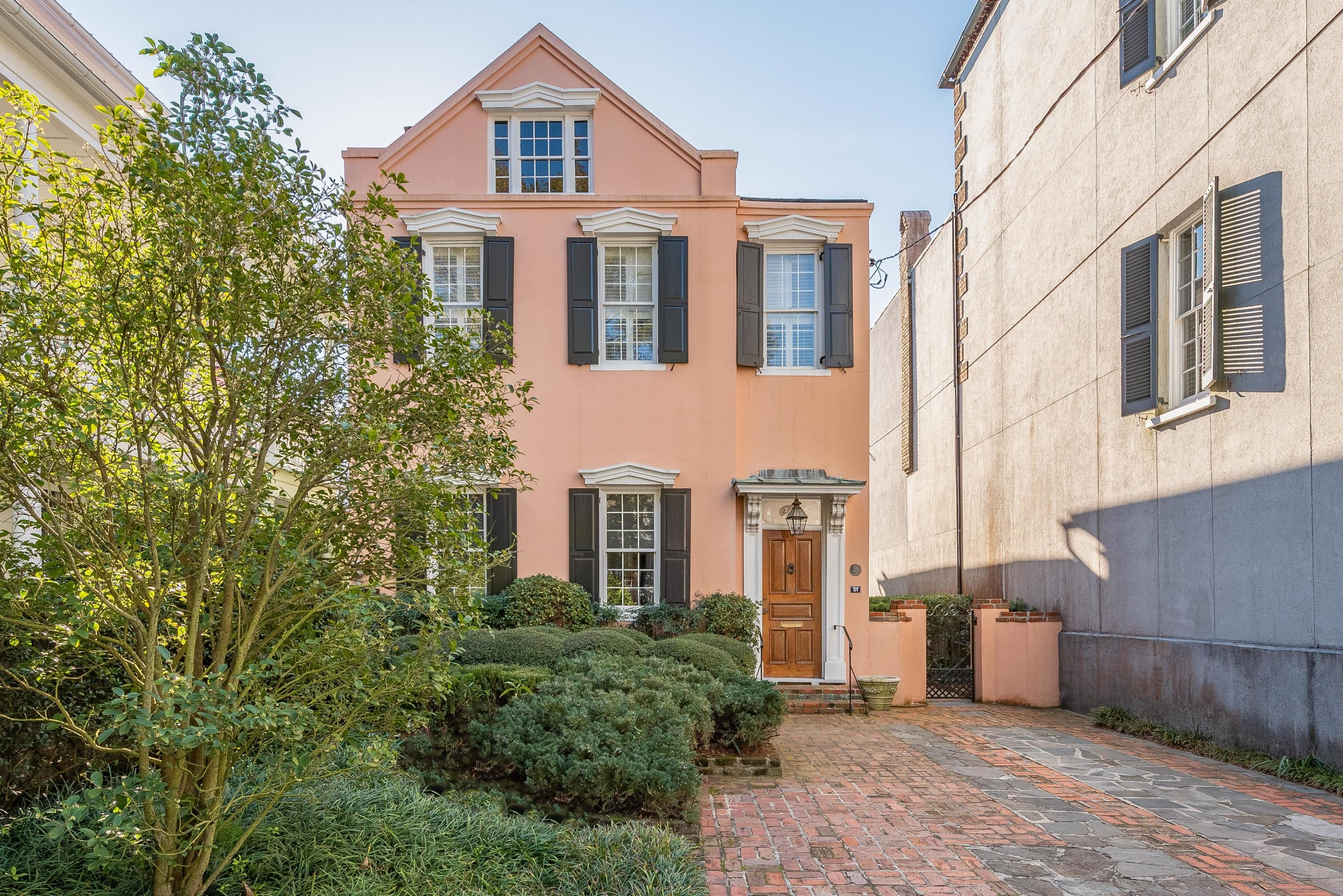 Charleston Address - MLS Number: 19001752