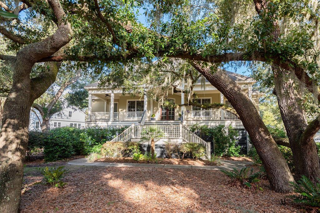 Kiawah River Estates Homes For Sale - 3031 Maritime Forest, Johns Island, SC - 55