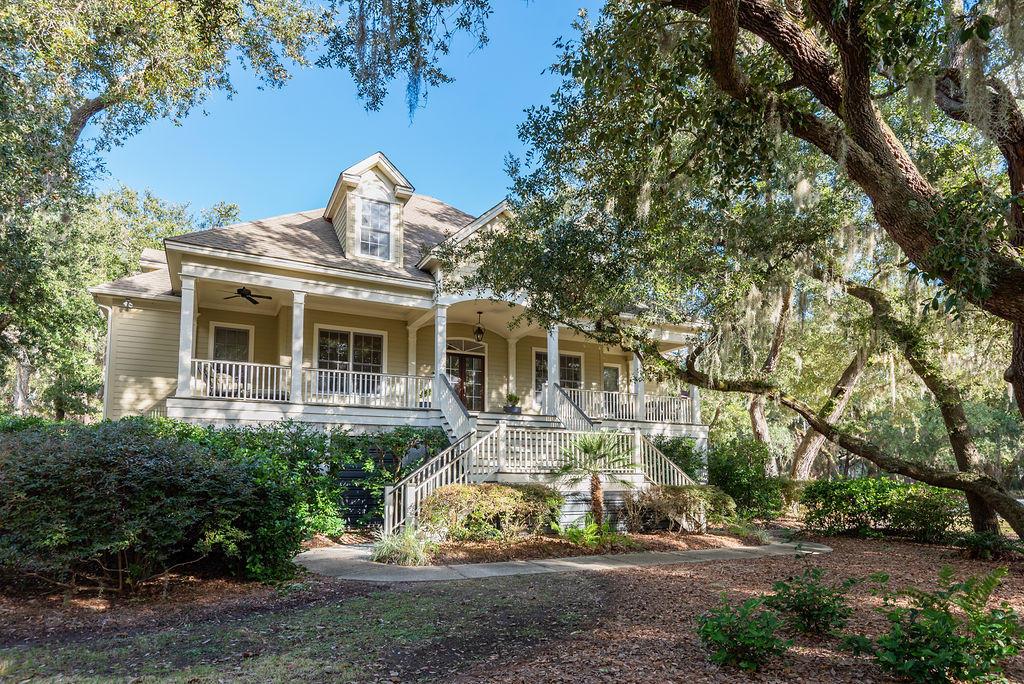 Charleston Address - MLS Number: 19001428