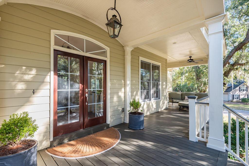 Kiawah River Estates Homes For Sale - 3031 Maritime Forest, Johns Island, SC - 57