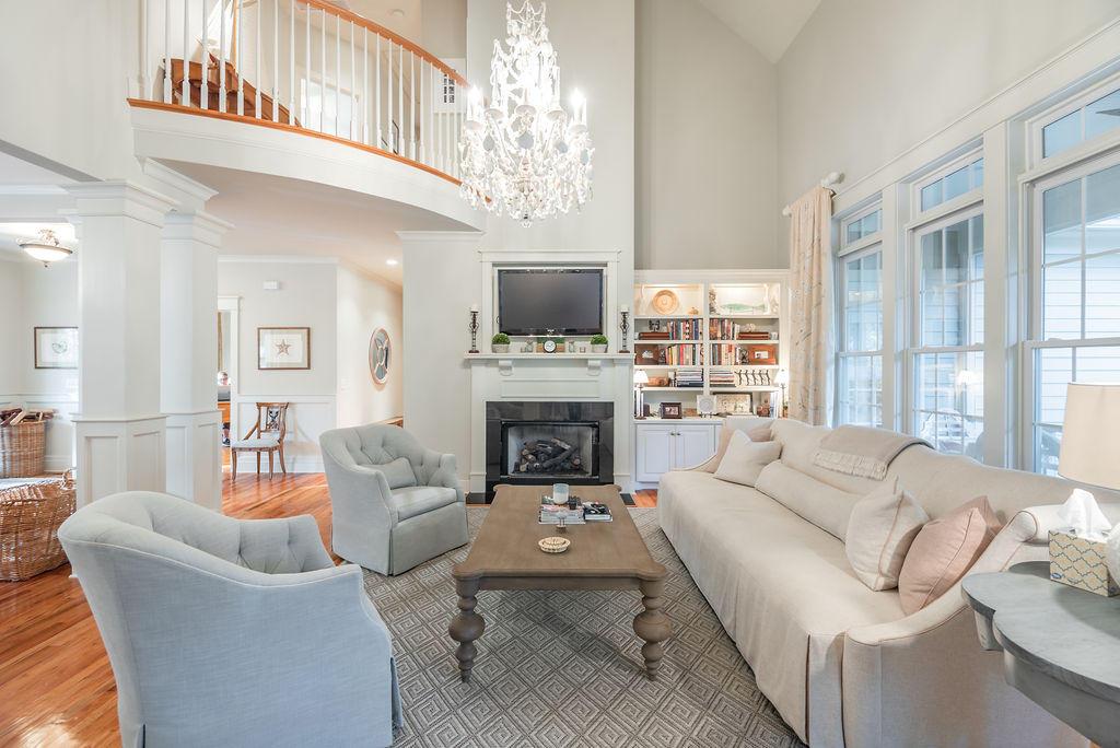 Kiawah River Estates Homes For Sale - 3031 Maritime Forest, Johns Island, SC - 28
