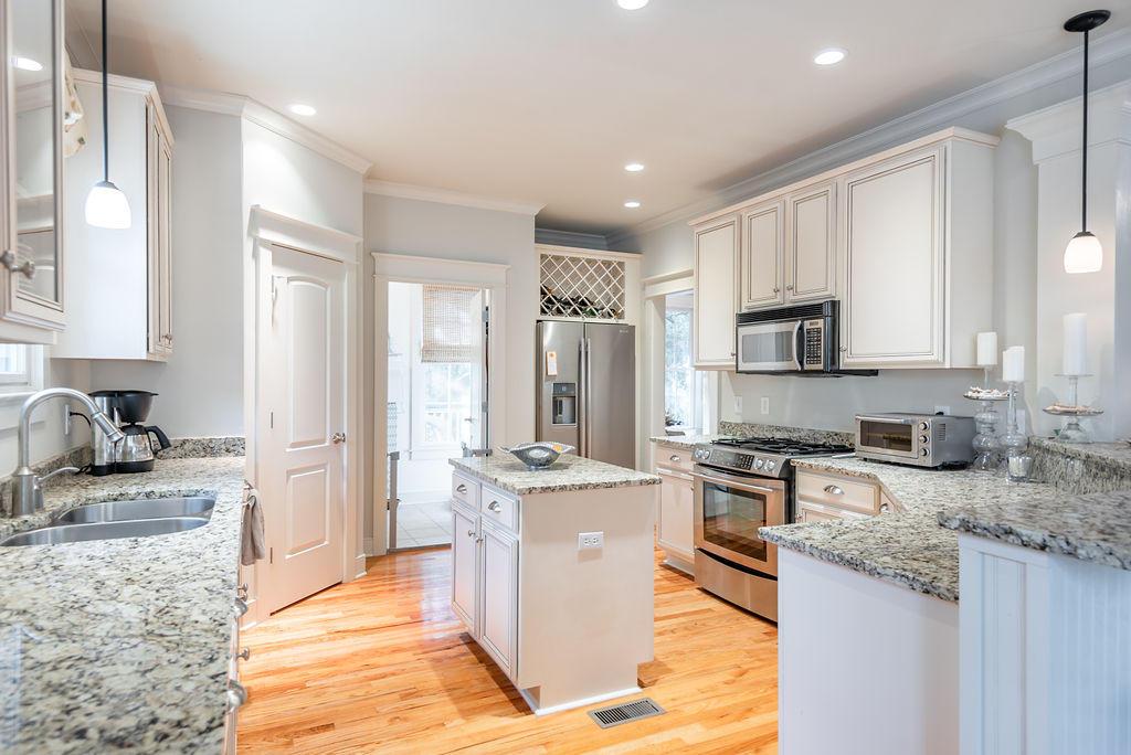 Kiawah River Estates Homes For Sale - 3031 Maritime Forest, Johns Island, SC - 45