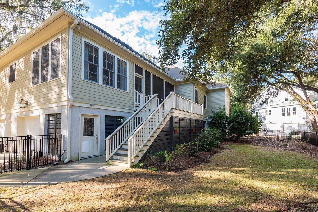 Kiawah River Estates Homes For Sale - 3031 Maritime Forest, Johns Island, SC - 14