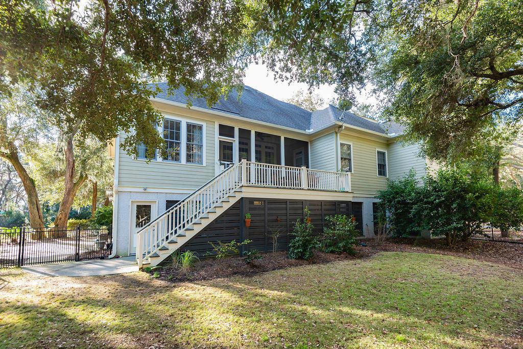 Kiawah River Estates Homes For Sale - 3031 Maritime Forest, Johns Island, SC - 15
