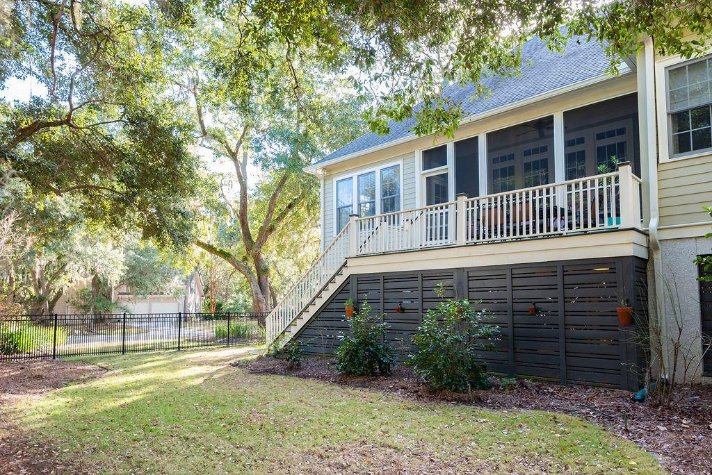 Kiawah River Estates Homes For Sale - 3031 Maritime Forest, Johns Island, SC - 16