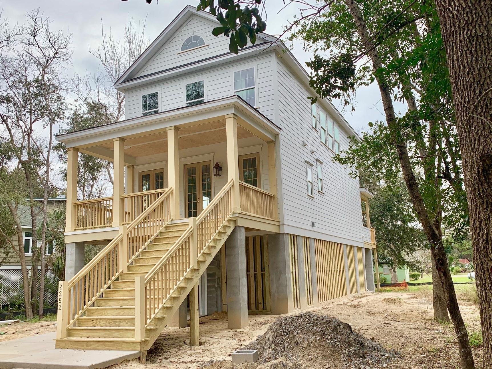 Sol Legare Preserve Homes For Sale - 2252 Brown Pelican, Charleston, SC - 8