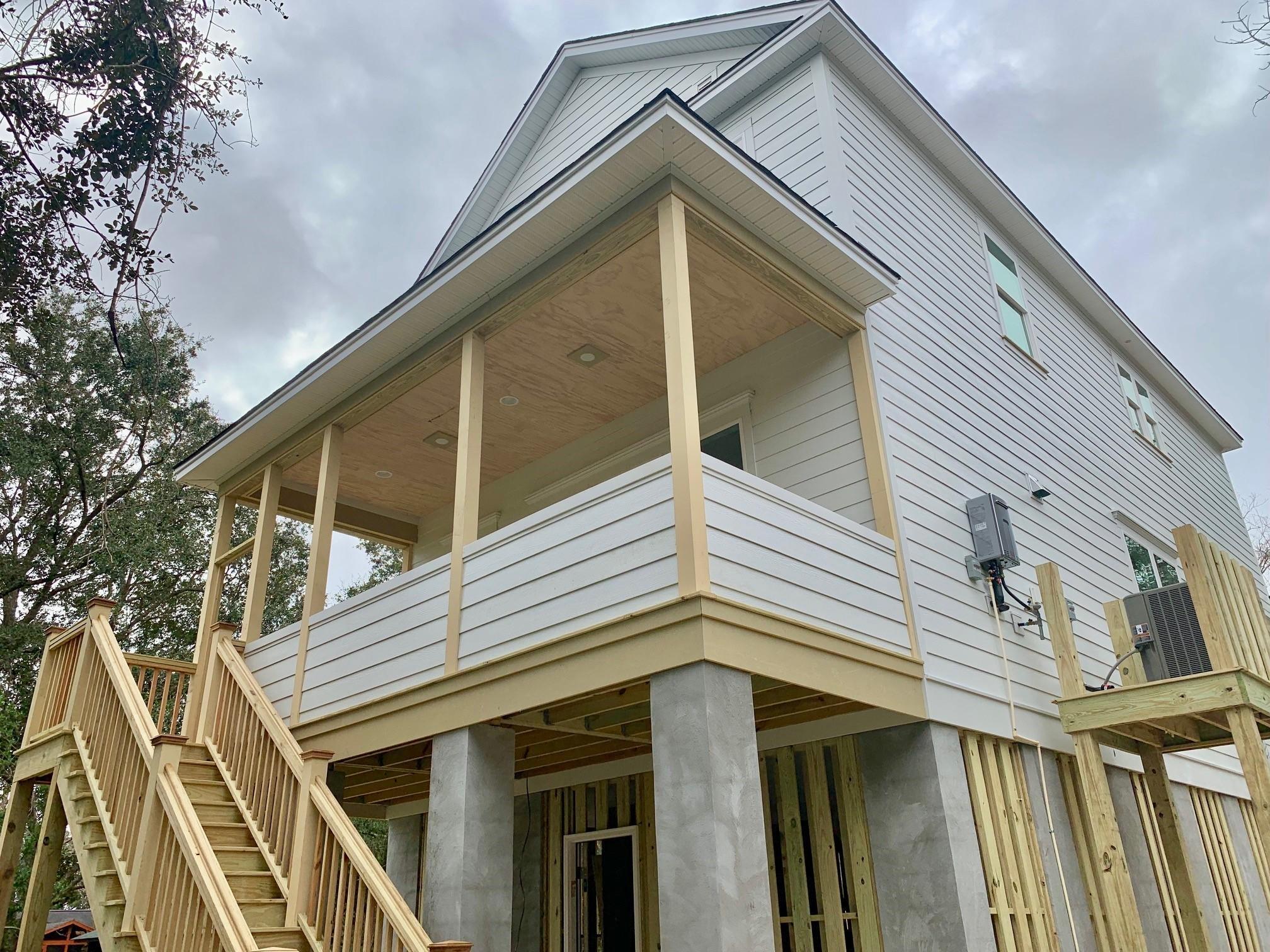 Sol Legare Preserve Homes For Sale - 2252 Brown Pelican, Charleston, SC - 6
