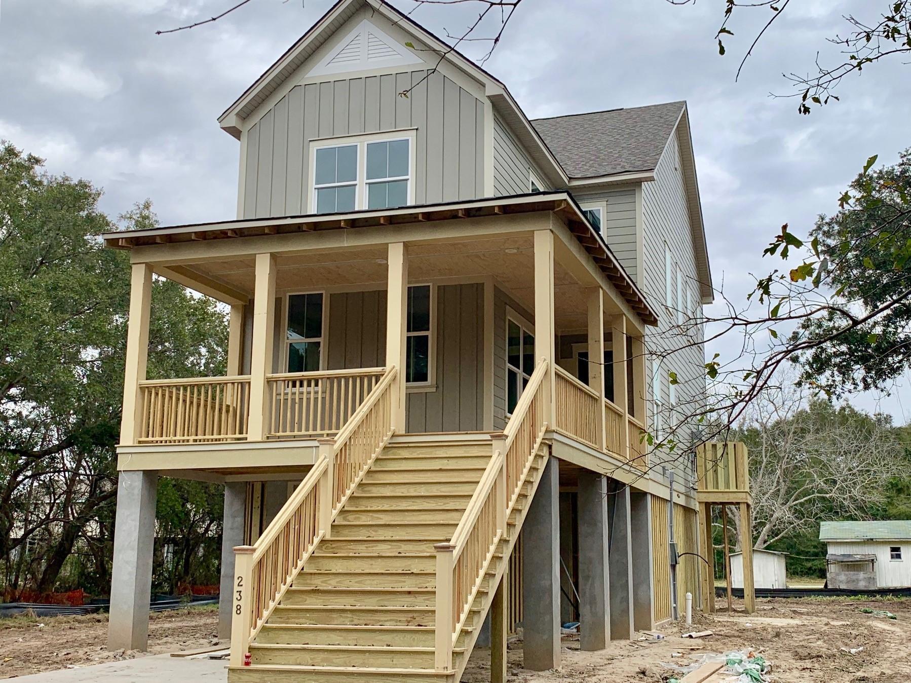 Sol Legare Preserve Homes For Sale - 2238 Brown Pelican, Charleston, SC - 24