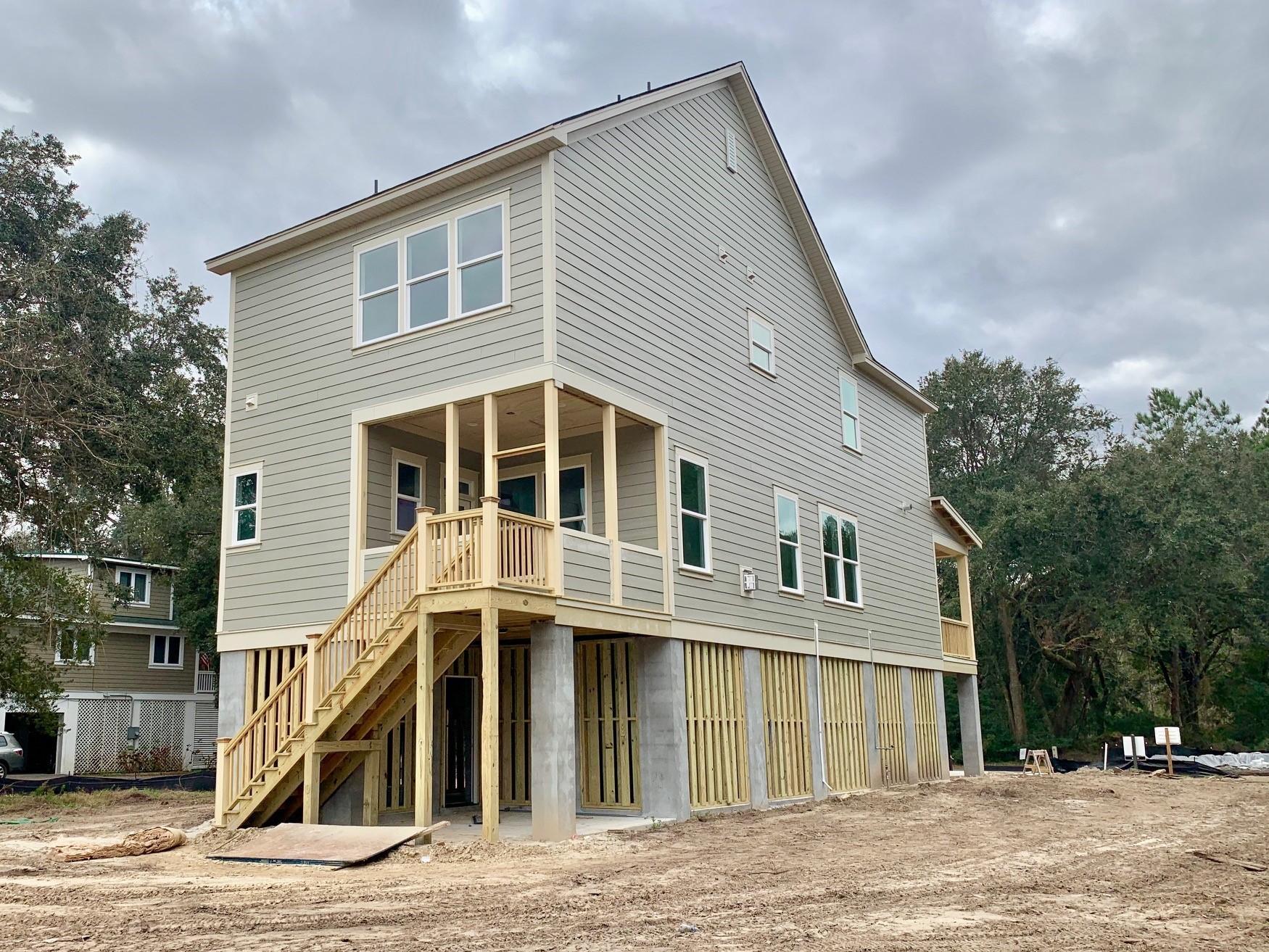 Sol Legare Preserve Homes For Sale - 2238 Brown Pelican, Charleston, SC - 21