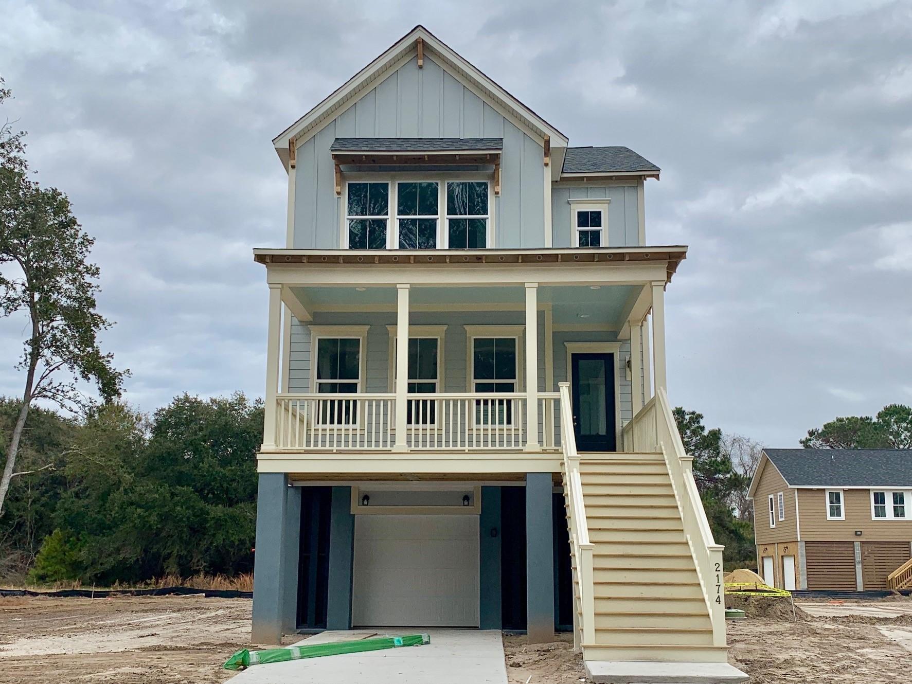 Charleston Address - MLS Number: 18000843