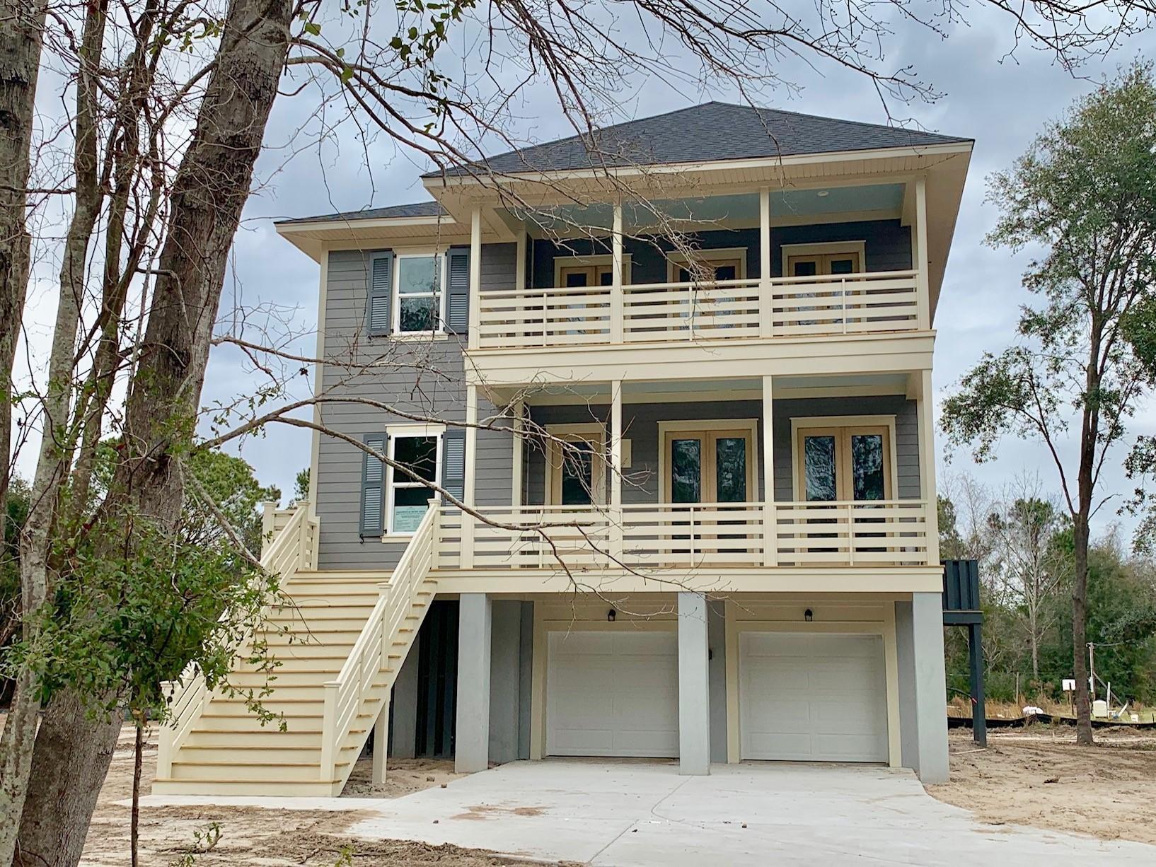 Charleston Address - MLS Number: 18018074