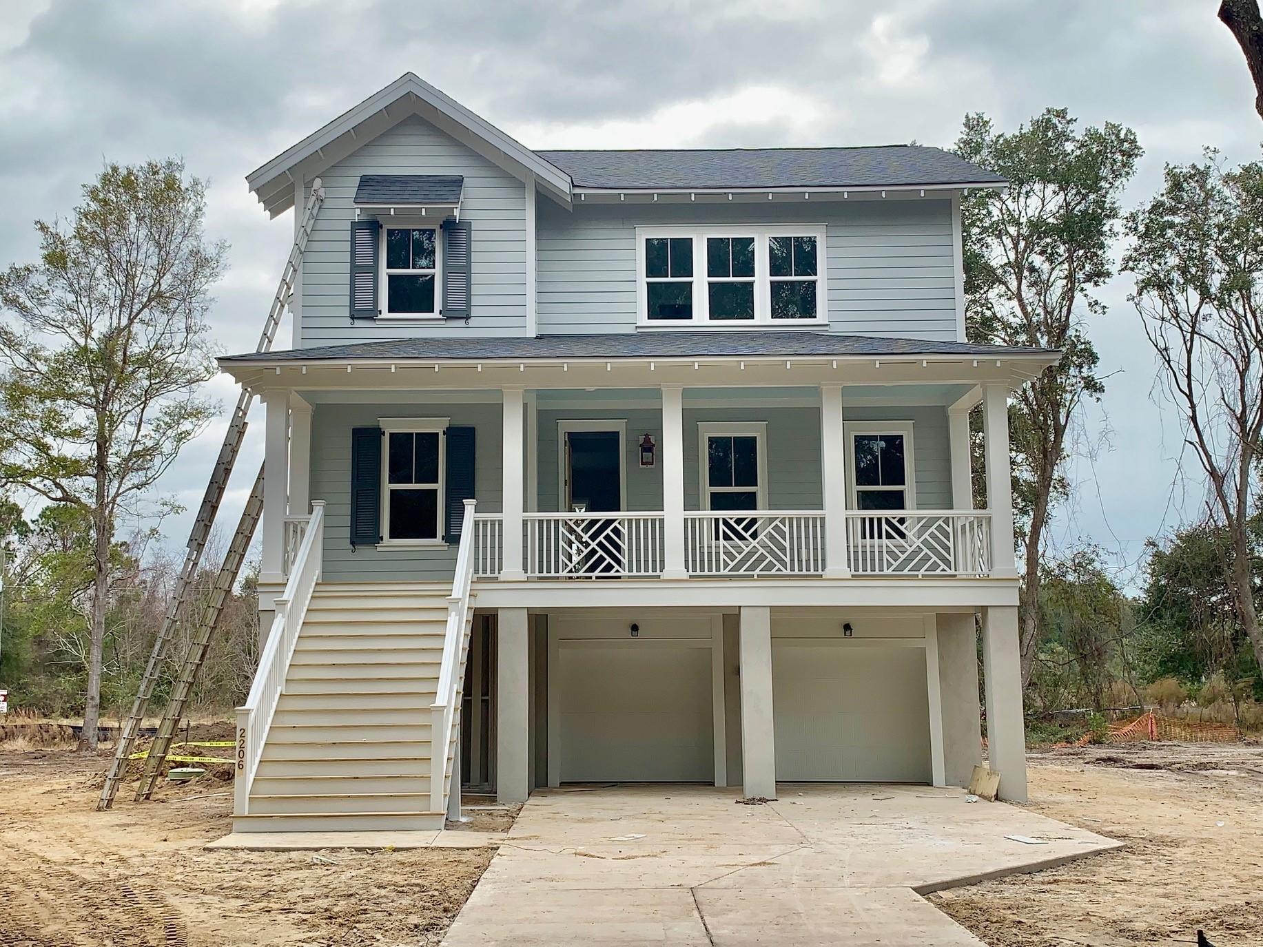 Charleston Address - MLS Number: 18018010