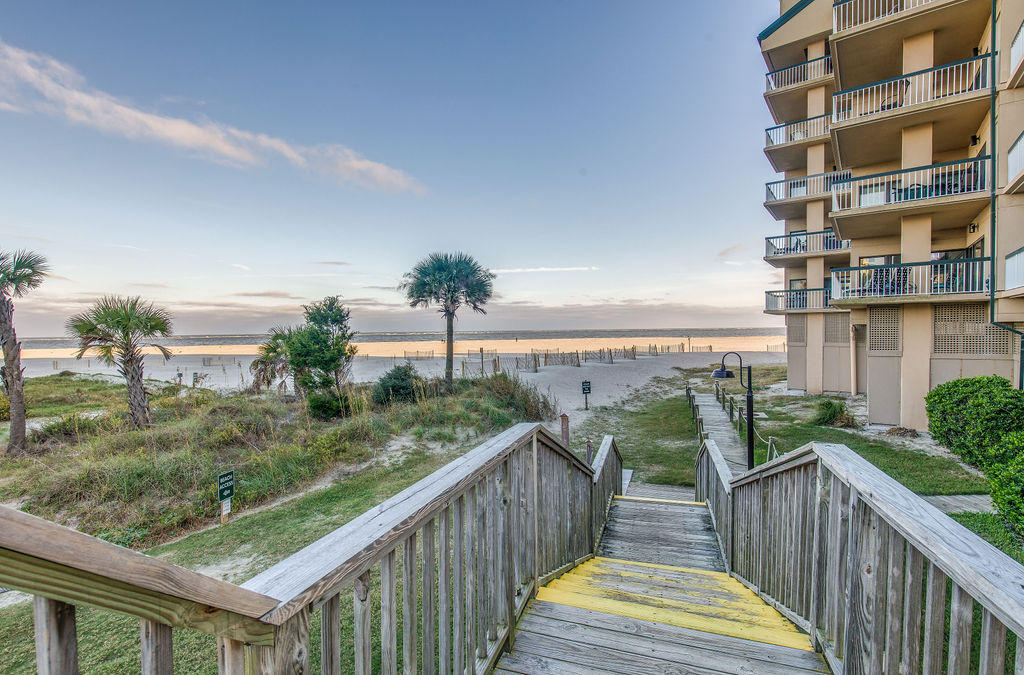 None Homes For Sale - 1309 Ocean Club Share #13, Isle of Palms, SC - 26