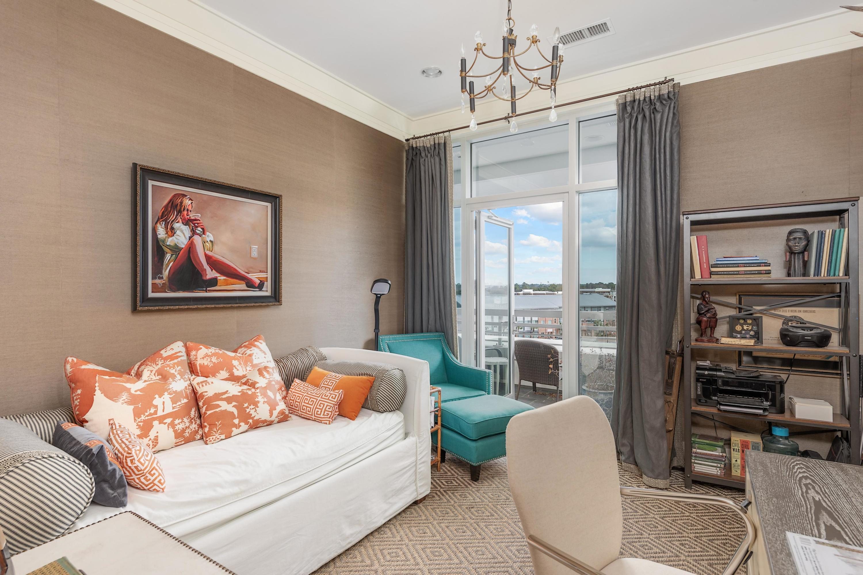 Tides Condominiums Homes For Sale - 363 Cooper River, Mount Pleasant, SC - 28
