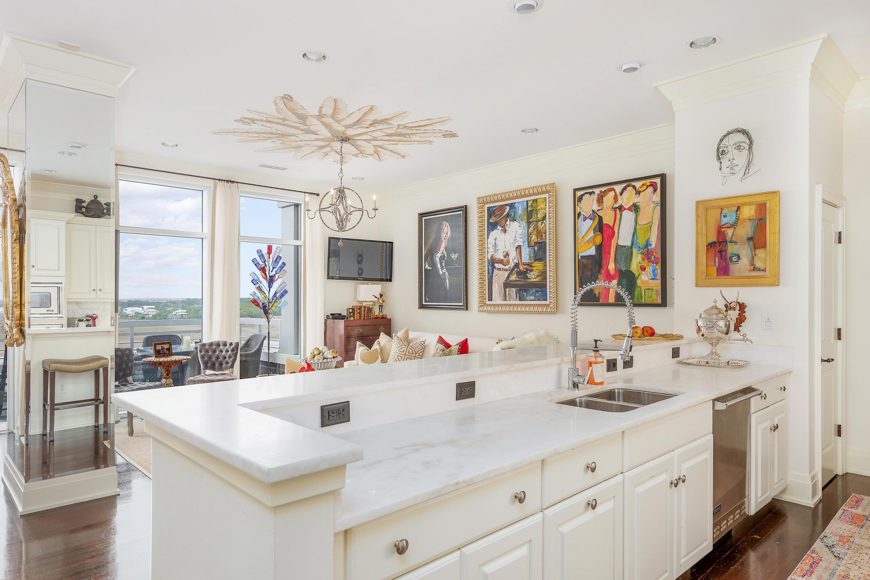Tides Condominiums Homes For Sale - 363 Cooper River, Mount Pleasant, SC - 26
