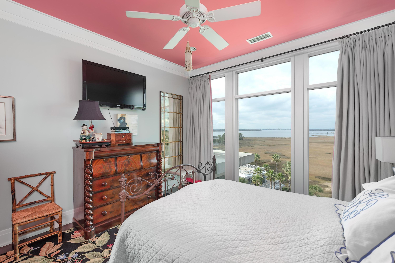 Tides Condominiums Homes For Sale - 363 Cooper River, Mount Pleasant, SC - 21