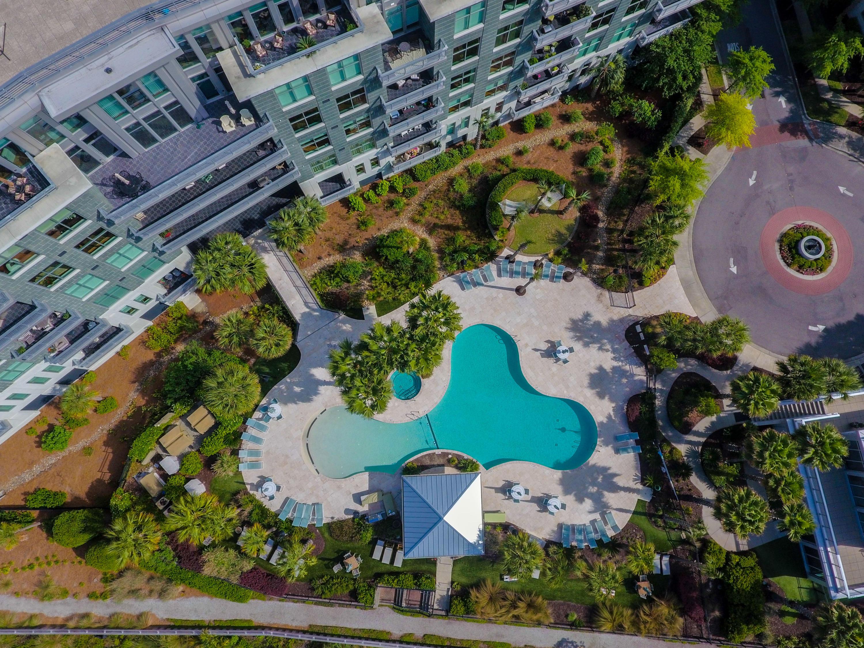 Tides Condominiums Homes For Sale - 363 Cooper River, Mount Pleasant, SC - 4