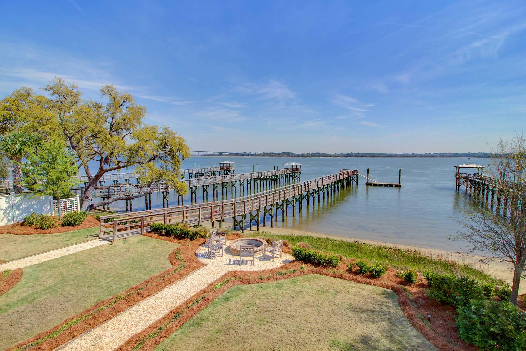 Daniel Island Smythe Park Homes For Sale - 1484 Wando View, Charleston, SC - 49