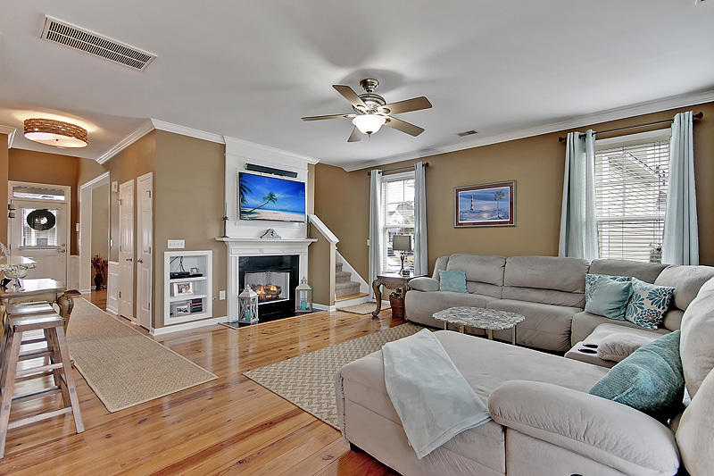 Rivertowne On The Wando Homes For Sale - 2255 Sandy Point, Mount Pleasant, SC - 24