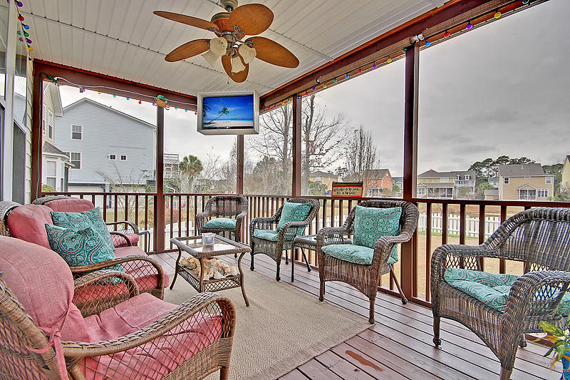 Rivertowne On The Wando Homes For Sale - 2255 Sandy Point, Mount Pleasant, SC - 0