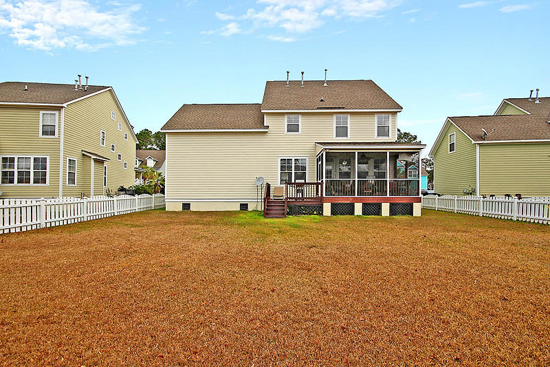 Rivertowne On The Wando Homes For Sale - 2255 Sandy Point, Mount Pleasant, SC - 35