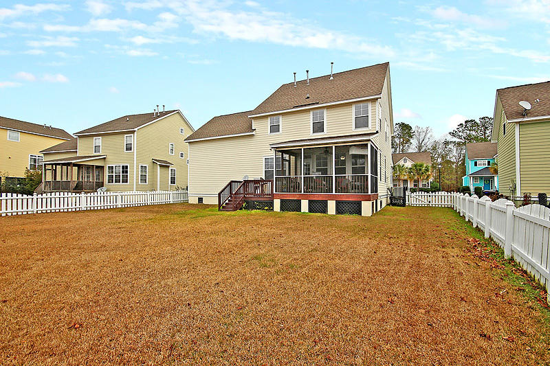 Rivertowne On The Wando Homes For Sale - 2255 Sandy Point, Mount Pleasant, SC - 36