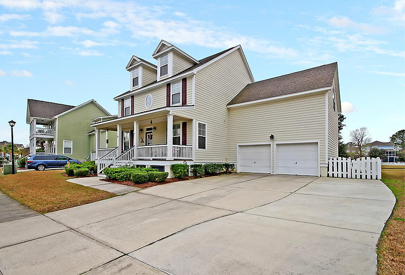 Rivertowne On The Wando Homes For Sale - 2255 Sandy Point, Mount Pleasant, SC - 31