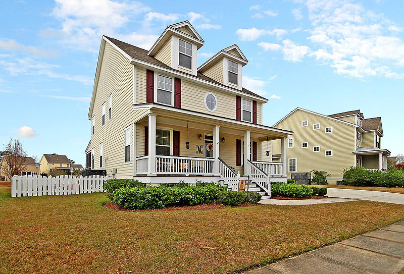 Rivertowne On The Wando Homes For Sale - 2255 Sandy Point, Mount Pleasant, SC - 26