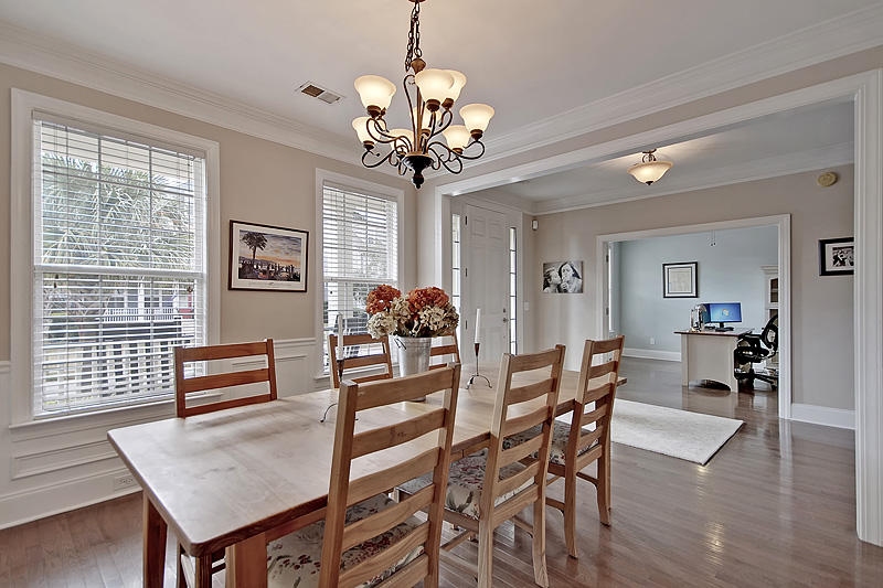 Hamlin Plantation Homes For Sale - 1329 Osmond, Mount Pleasant, SC - 24