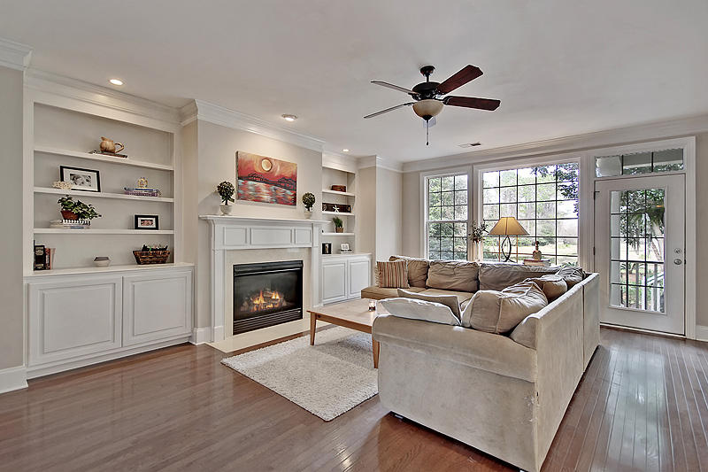 Hamlin Plantation Homes For Sale - 1329 Osmond, Mount Pleasant, SC - 28
