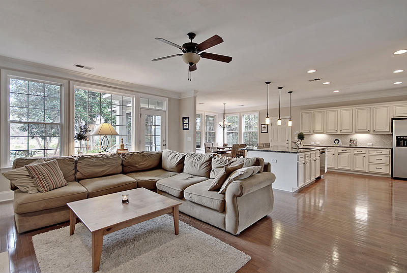 Hamlin Plantation Homes For Sale - 1329 Osmond, Mount Pleasant, SC - 27