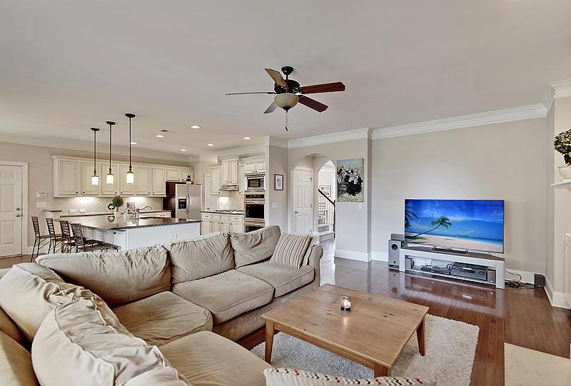 Hamlin Plantation Homes For Sale - 1329 Osmond, Mount Pleasant, SC - 26