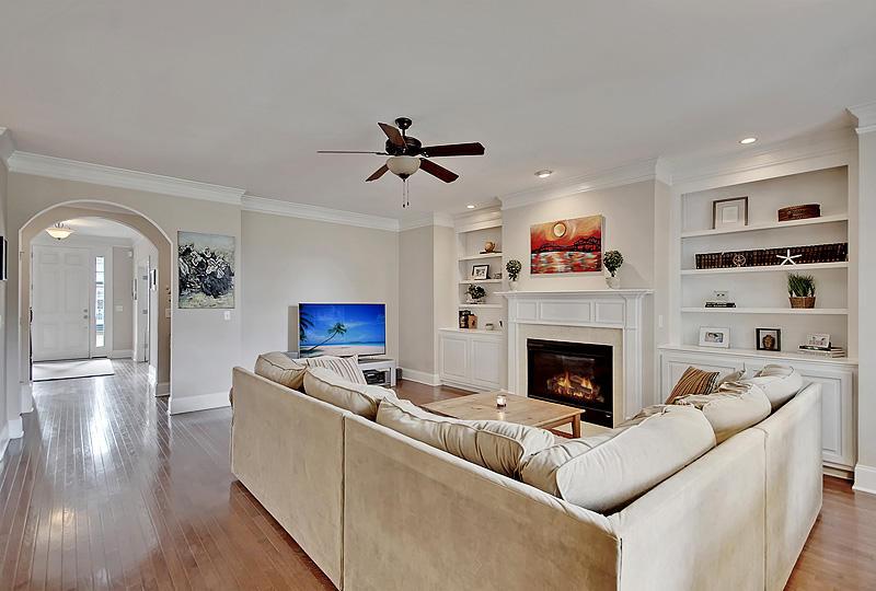 Hamlin Plantation Homes For Sale - 1329 Osmond, Mount Pleasant, SC - 25
