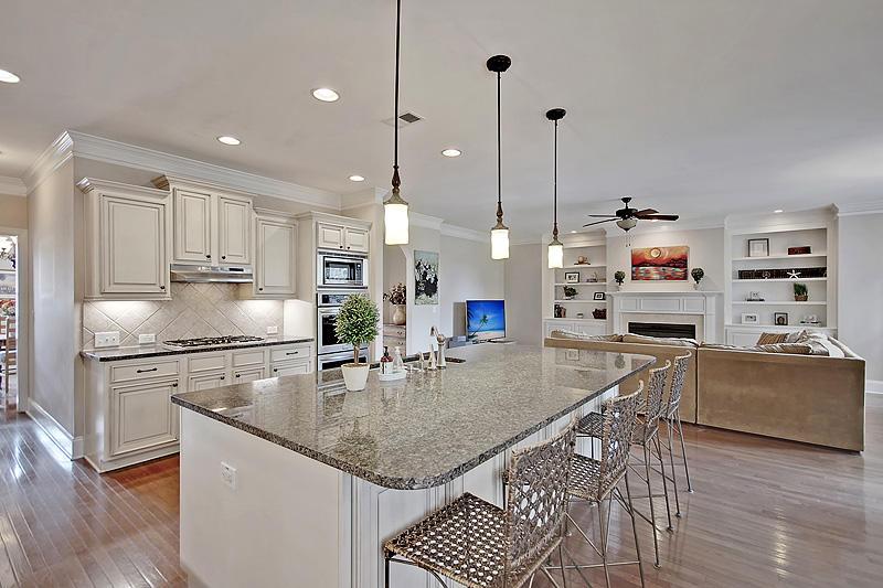 Hamlin Plantation Homes For Sale - 1329 Osmond, Mount Pleasant, SC - 29