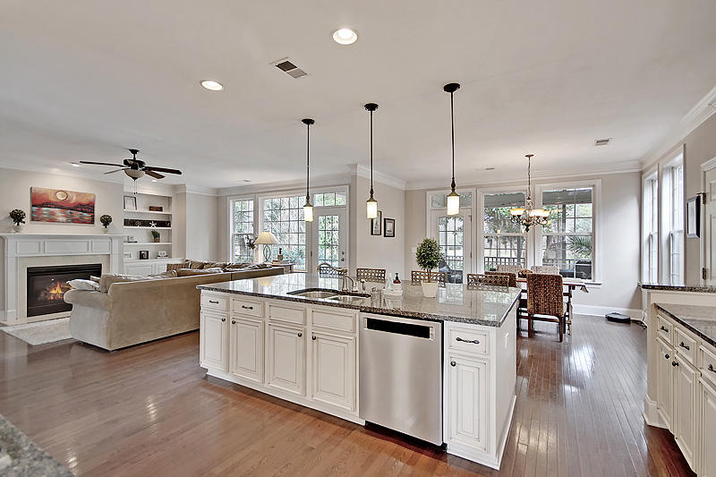 Hamlin Plantation Homes For Sale - 1329 Osmond, Mount Pleasant, SC - 19
