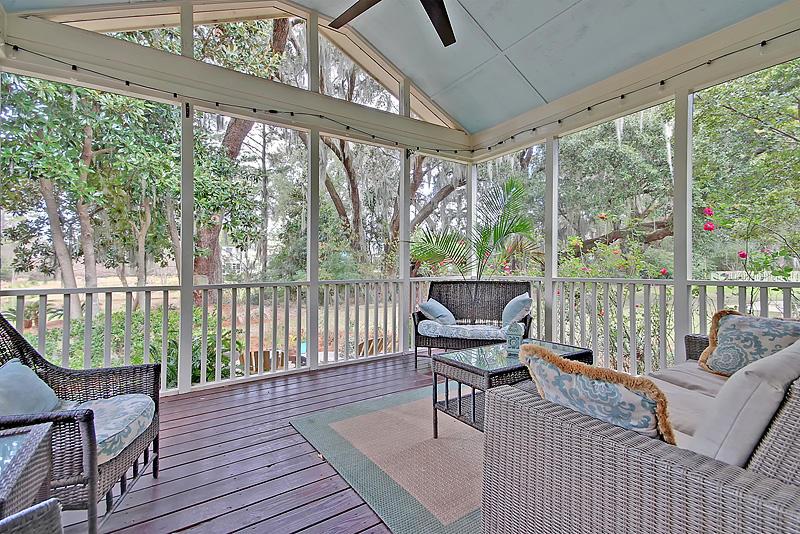 Hamlin Plantation Homes For Sale - 1329 Osmond, Mount Pleasant, SC - 7