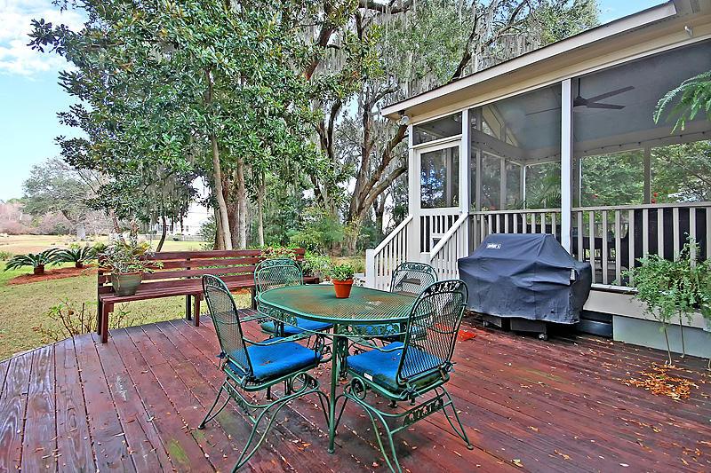 Hamlin Plantation Homes For Sale - 1329 Osmond, Mount Pleasant, SC - 34