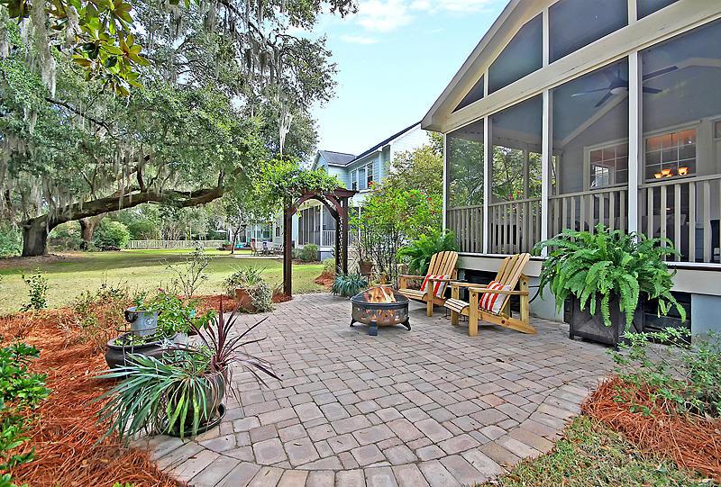 Hamlin Plantation Homes For Sale - 1329 Osmond, Mount Pleasant, SC - 42