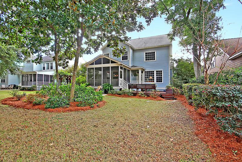 Hamlin Plantation Homes For Sale - 1329 Osmond, Mount Pleasant, SC - 2
