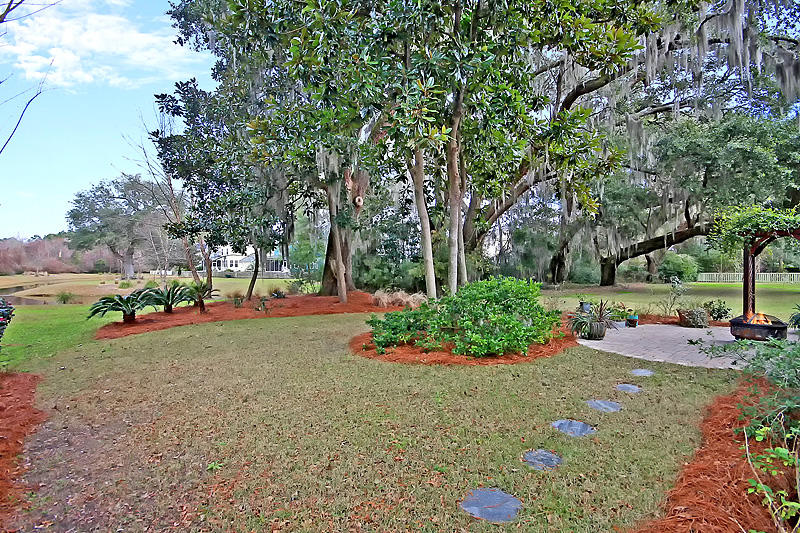 Hamlin Plantation Homes For Sale - 1329 Osmond, Mount Pleasant, SC - 36