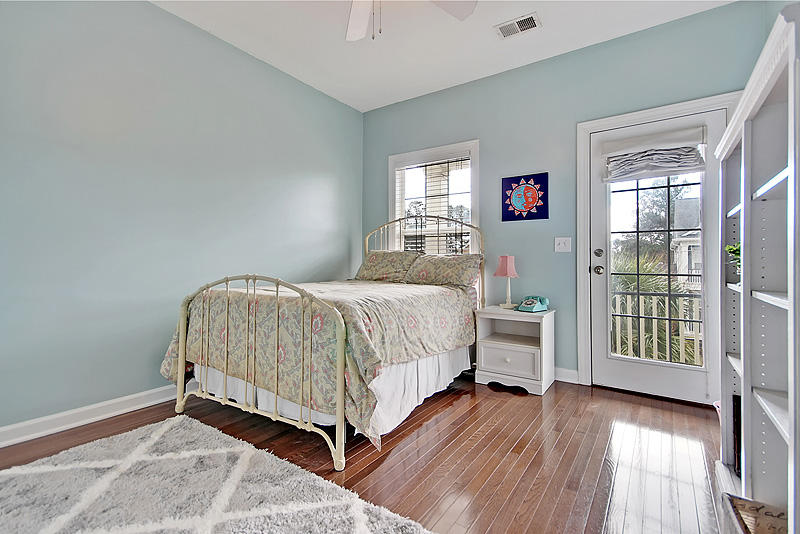 Hamlin Plantation Homes For Sale - 1329 Osmond, Mount Pleasant, SC - 1