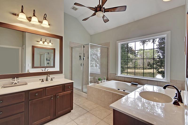 Hamlin Plantation Homes For Sale - 1329 Osmond, Mount Pleasant, SC - 4