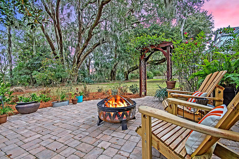 Hamlin Plantation Homes For Sale - 1329 Osmond, Mount Pleasant, SC - 5