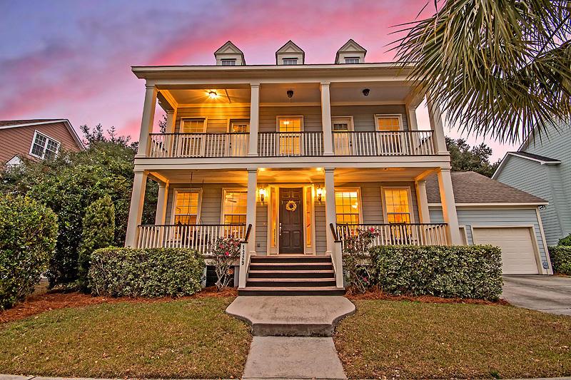 Hamlin Plantation Homes For Sale - 1329 Osmond, Mount Pleasant, SC - 45