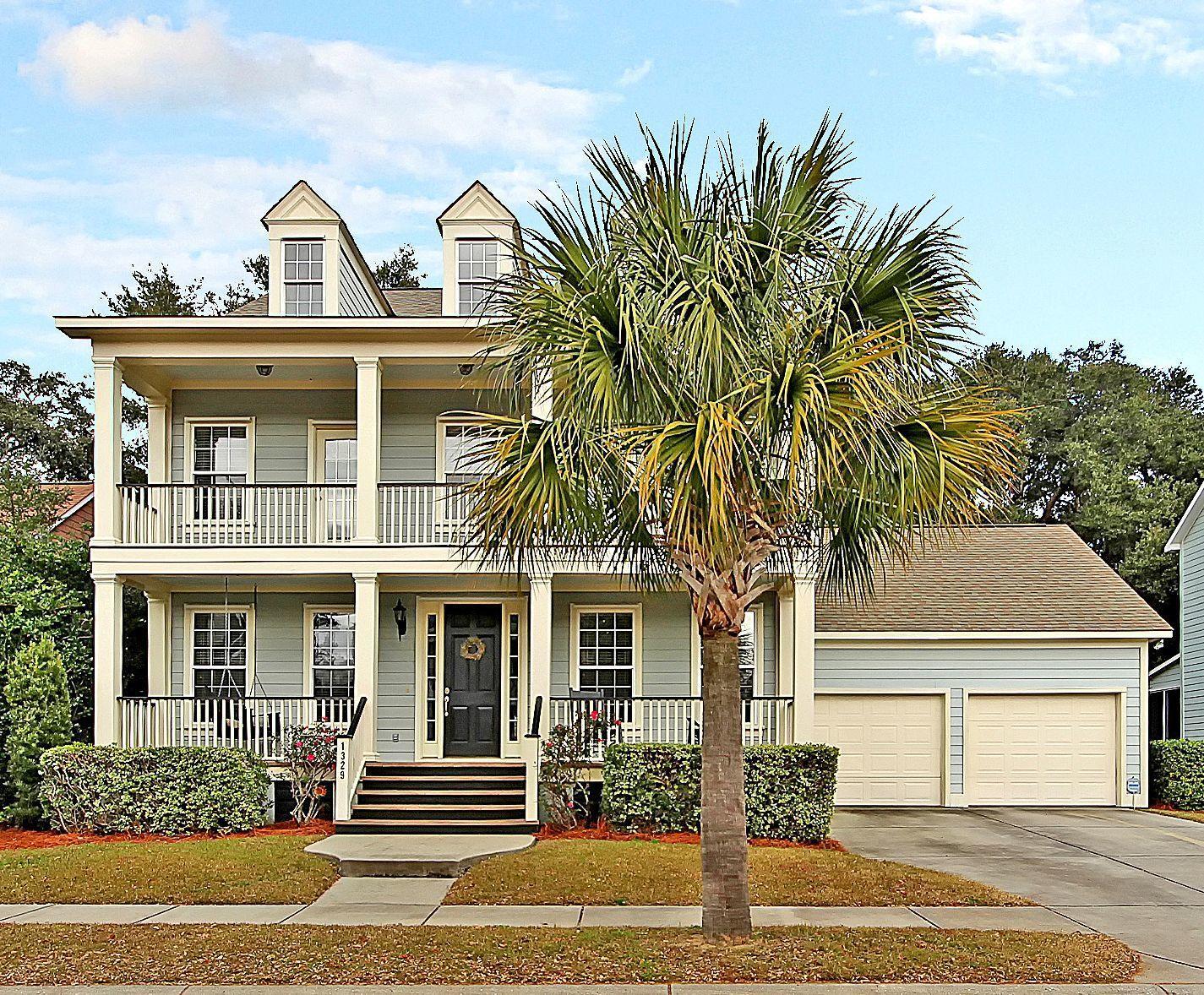 Hamlin Plantation Homes For Sale - 1329 Osmond, Mount Pleasant, SC - 44