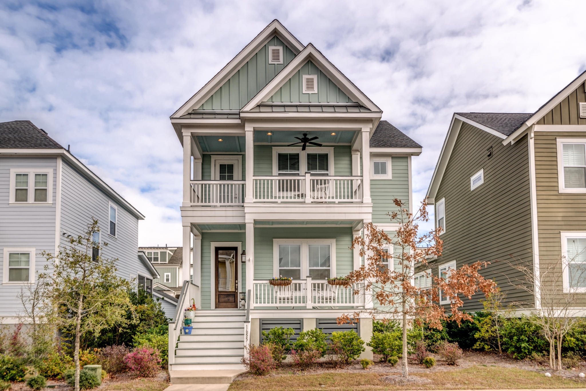 Charleston Address - MLS Number: 19001645