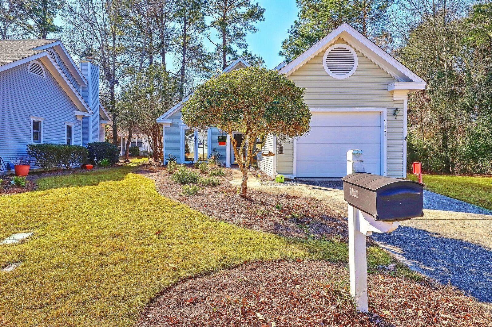 Elms of Charleston Homes For Sale - 9121 Lafayette, North Charleston, SC - 18