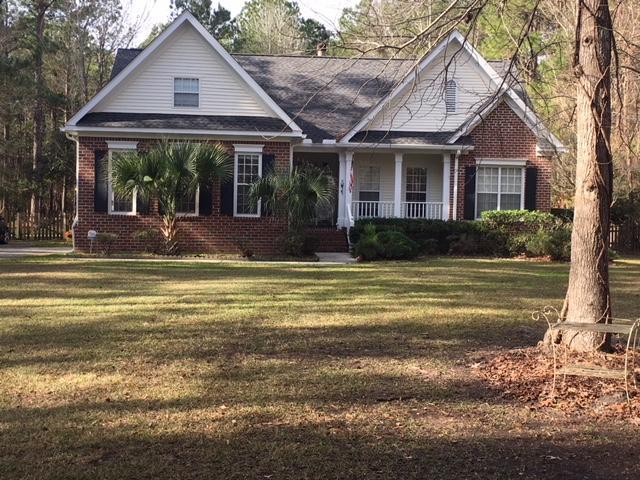 Charleston Address - MLS Number: 19001800