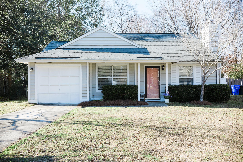Willow Walk Homes For Sale - 1153 Rivercrest, Charleston, SC - 25