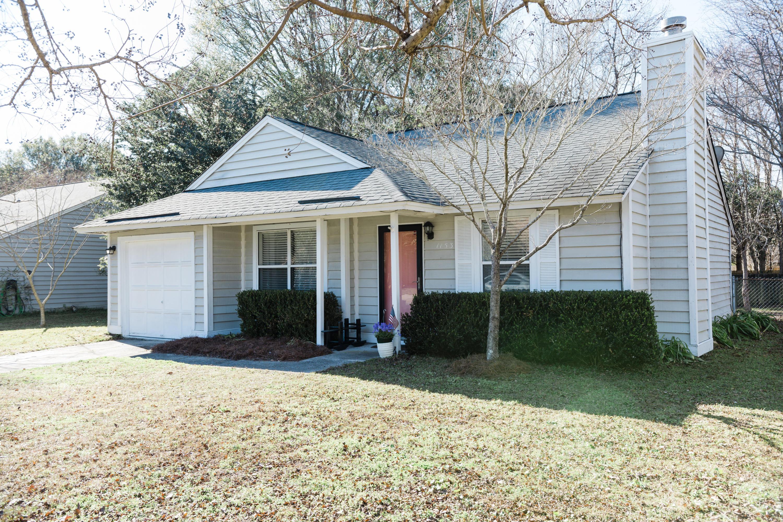 Willow Walk Homes For Sale - 1153 Rivercrest, Charleston, SC - 23